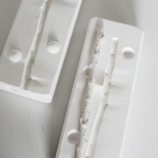 Tige parfum - diffuseur réutilisable et durable - Porcelaines Artoria Limoges