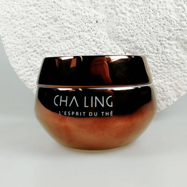 Ecrin en porcelaine Cha Ling | Artoria Limoges